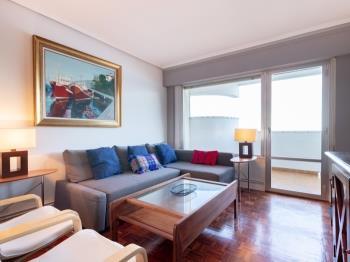 Beach VIII - Apartamento en Bakio