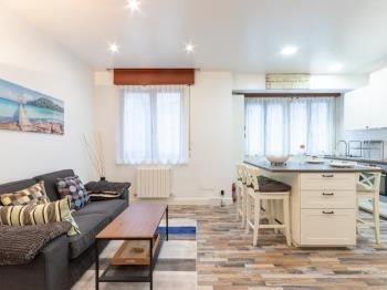 GRAN BILBAO VI - Apartamento en Barakaldo