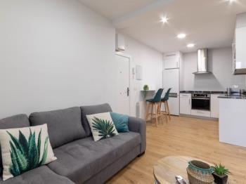 INDAUTXU III - Apartamento en Bilbao