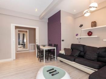 VOLANTIN II - Apartamento en Bilbao