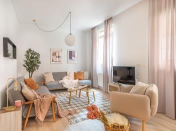 BEGOÑA I - Apartamento en Bilbao