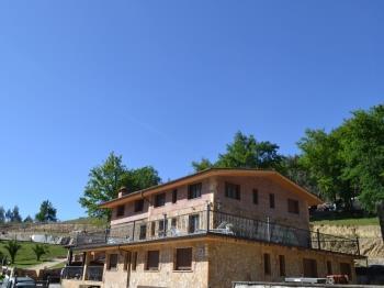 BIOSFERA - Apartamento en Gernika
