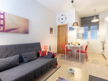 INDAUTXU XI - Apartamento en BIlbao